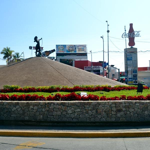 La-Diana-Acapulco