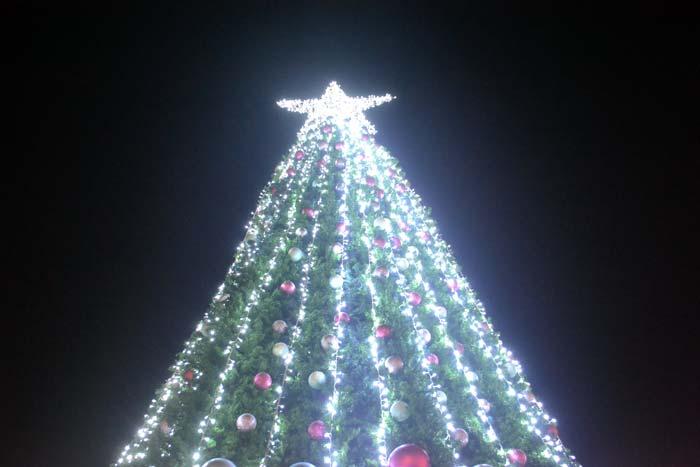 Navidad-Acapulco