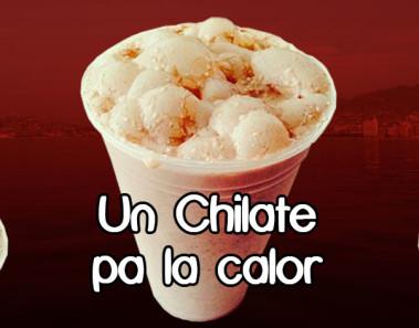 Chilate