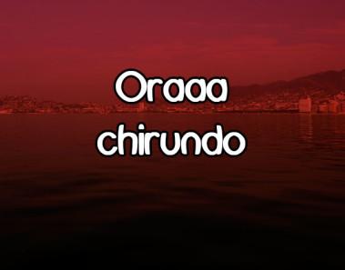 Parallax-Chirundos