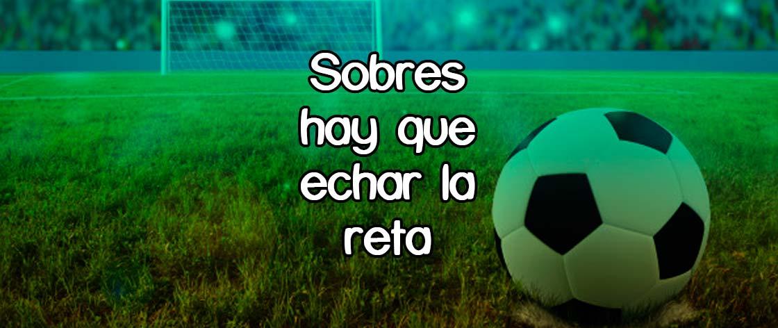 Frases Futboleras