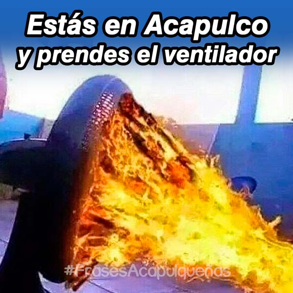 Ventilador-Acapulco