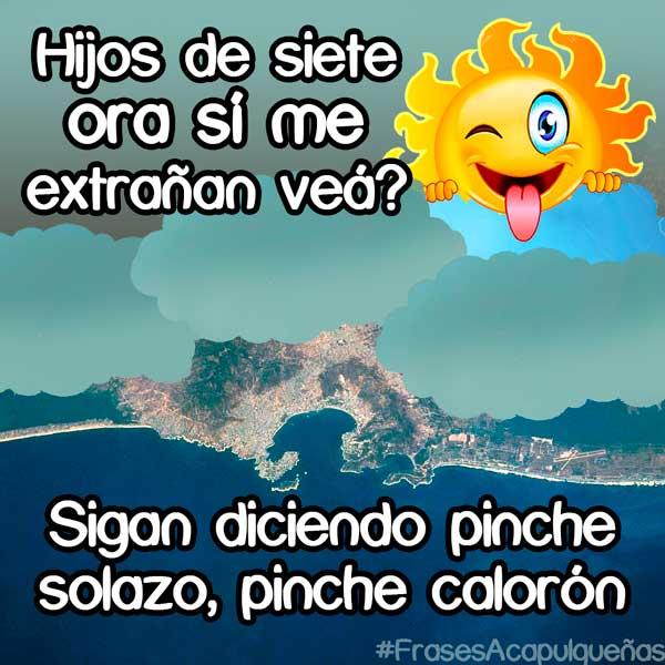 SolExtrañan
