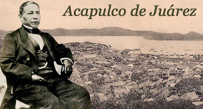 Acapulco-de-Juarez