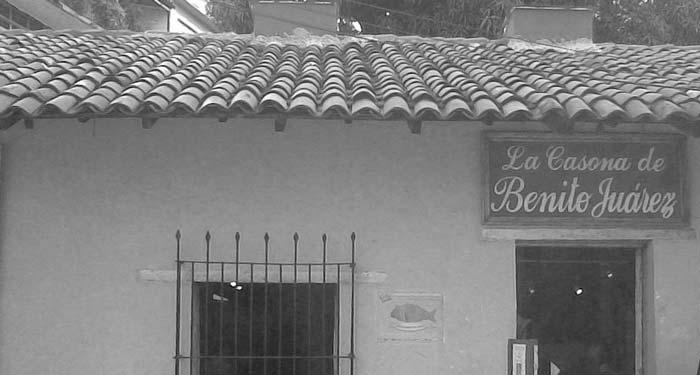 Casona-de-Juarez