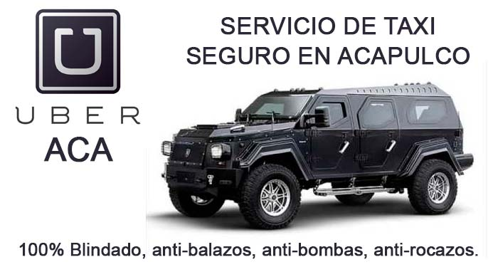 Uber-Acapulco