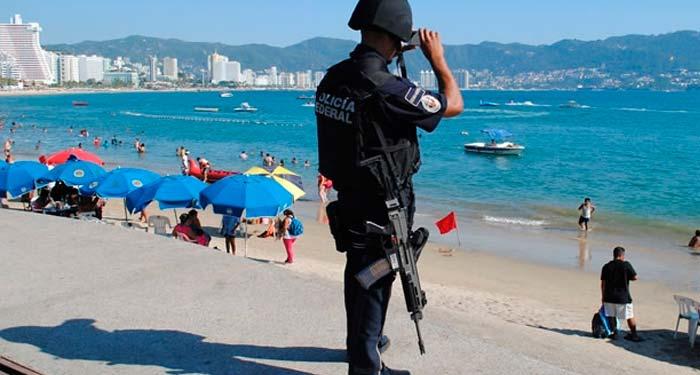 Policias-en-Acapulco