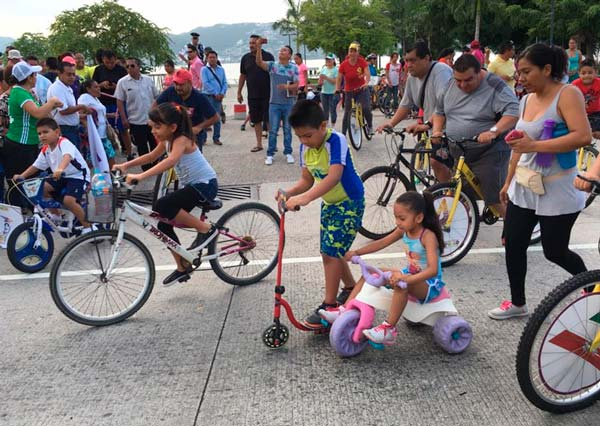 ciclovia-recreativa-acapulco