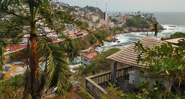 Este fue el primer hotel de ambiente gay en Acapulco