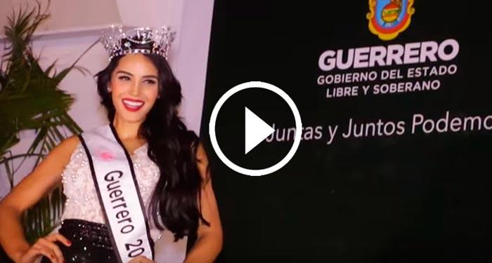 La Coronación De Nuestra Belleza Guerrero 2015 Frases